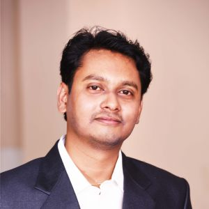 <strong>Sumit Ghosh</strong>