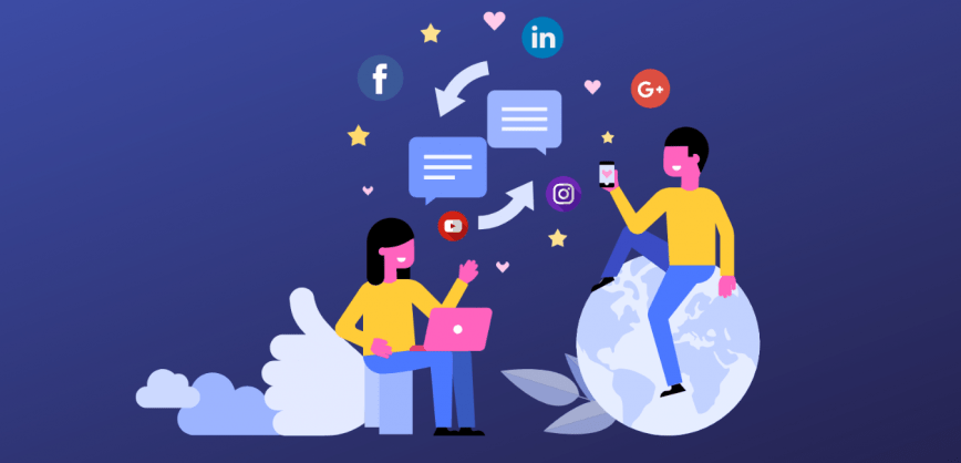 """11 Startup Marketing Strategies to Use on Social Media  <span class=""""bsf-rt-reading-time""""><span class=""""bsf-rt-display-label"""" prefix=""""""""></span> <span class=""""bsf-rt-display-time"""" reading_time=""""8""""></span> <span class=""""bsf-rt-display-postfix"""" postfix=""""min read""""></span></span>"""